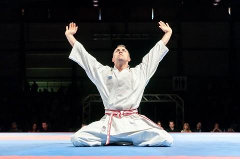 karate martial art