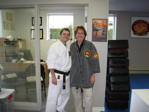 commerce karate lévis