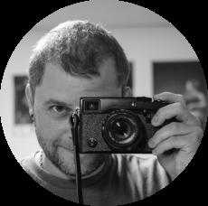 Jeff Letarte photographe
